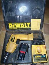 Dewalt Bare Drill 9 6 volt, DW944,