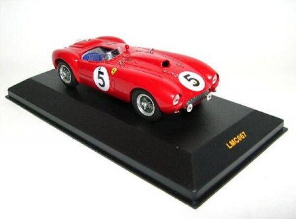 Ferrari 375 Plus no. 5 LeMans 1954