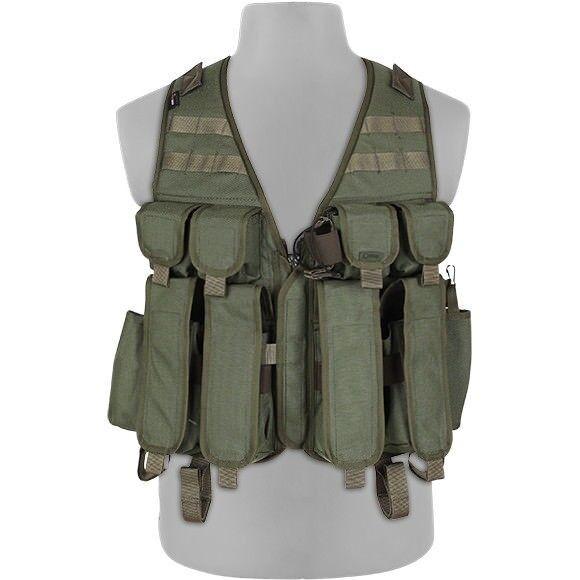 Russian Army Tactical Vest  Tarzan M32  SPLAV, Brand New, Olive