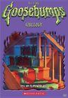 Goosebumps Chillogy 0024543555940 DVD Region 1 P H