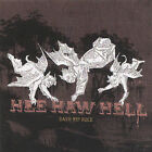 Hee Haw Hell by Dash Rip Rock (CD, Feb-2007, Alternative Tentacles)
