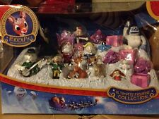 Rudolph Ultimate PVC Figures 50th Anniversary Collection
