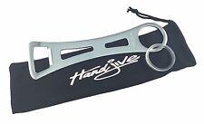 Polished Chrome Widow Hand Jive Bar Blade Bottle Opener Key Mamba Speed