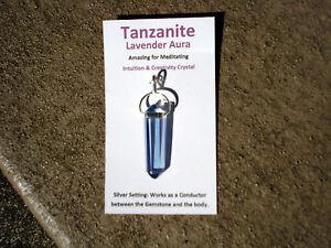 Tanzanite-Lavender-Aura-Double-Terminated-Pt-Pendant