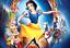 5D-Diamond-Painting-Disney-Cartoon-Characters-Picture-Full-Drill-Craft-New-Sale miniatuur 17