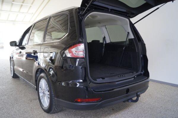 Ford Galaxy 2,0 TDCi 180 Titanium aut. - billede 4