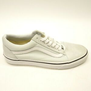 362e3d04049599 New Vans Womens Old Skool Ice Flow Suede Low Top Skate Shoes Size ...