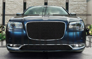 Chrysler 300 bentley grill