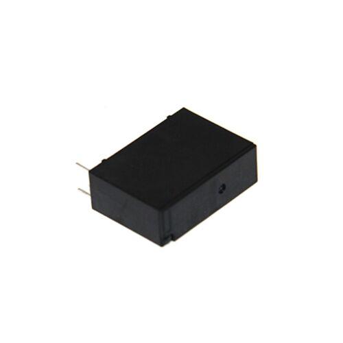 G2RL-1A-E-5DC Relé electromagnético SPST-NO Ucoil 5VDC 16A//250VAC G2RL-1A-E5VDC