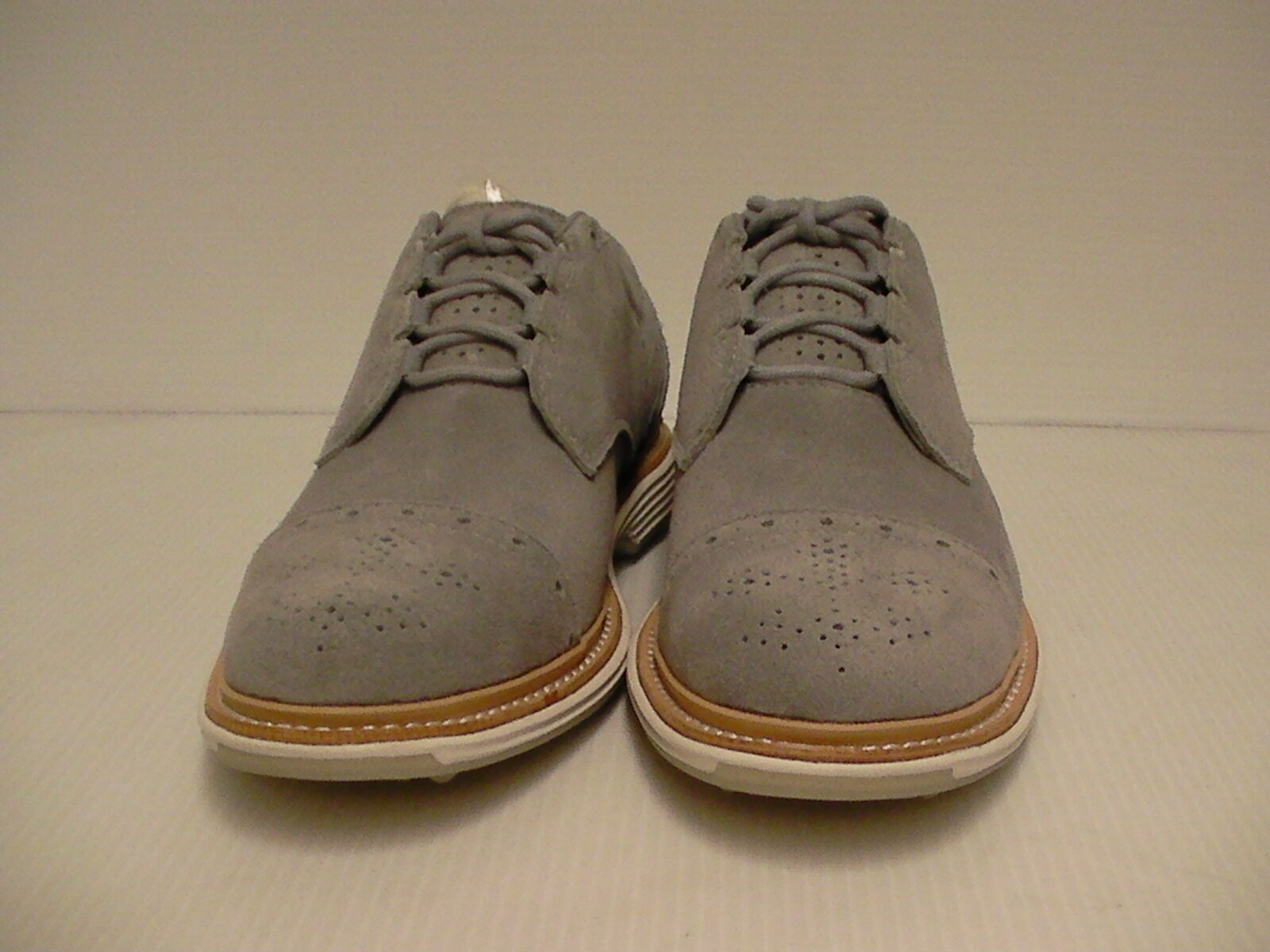 Nike lunar clayton golf chaussures  gris wolf Taille Taille Taille 8 us new with box 3dcbd5