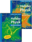 Halliday Bachelor Deluxe - Lehrbuch mit Losungsband by David Halliday, Robert Resnick, Jearl Walker (Paperback, 2013)