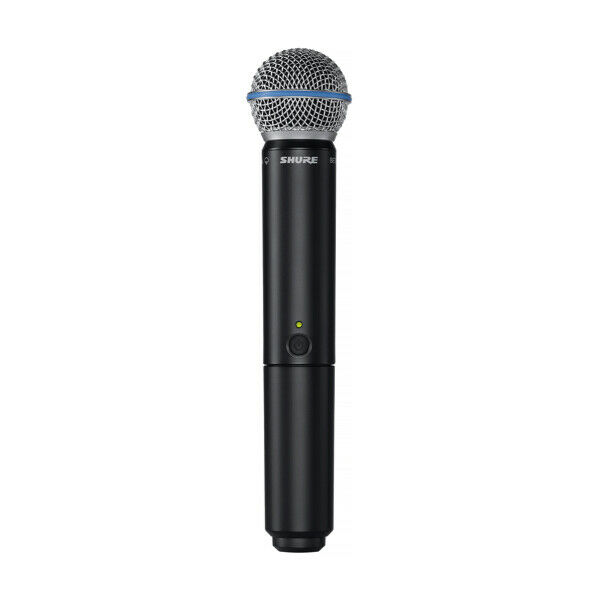Shure BLX2 B58 (H9) Wireless Handheld Microphone Transmitter