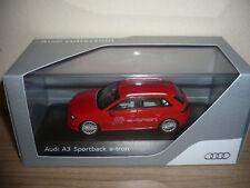 Audi A3 8V Sportback e-tron Misanorot 1:43 Modellauto 5011403013