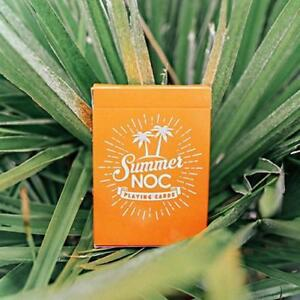 Summer-NOC-Playing-Cards-Limited-Edition-Orange-Marking-system