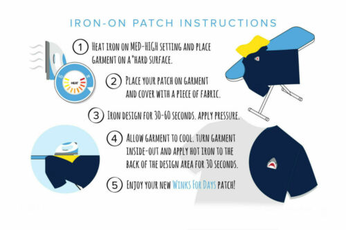 Arches National Park Embroidered Patch Iron//Sew-On Applique Travel Souvenir