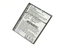 3.7V battery for Samsung Galaxy 5, SGH-D780, SGH-i550, GT-i6330, SGH-G818E, SGH-