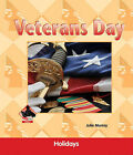 Veterans Day by Julie Murray (Hardback, 2011)