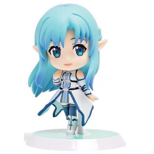 Chibi Kyun Chara-Sword Art Online-Mother /'s Rosario Asuna Mini Figurine