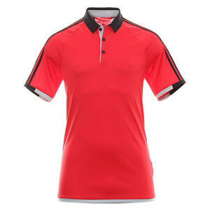 Climachill Compétition stripe Adidas 3 PolomAf0677 bgYyf76