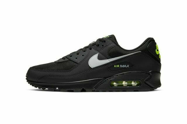 Size 10 - Nike Air Max 90 Volt Accents for sale online | eBay