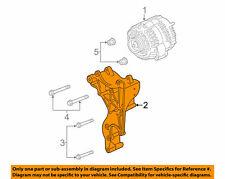 LS1 Camaro Alternator Bracket Kit LSX Z28 SS GTO Passenger Side 551750-2