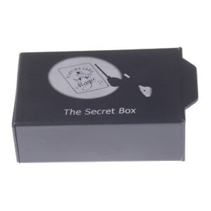 Magic-Drawer-box-magic-trick-surprise-box-close-up-illusion-toy-prop-Accessories