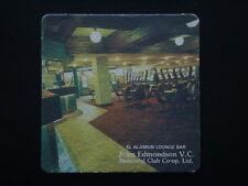 JOHN EDMONDSON V.C. MEMORIAL CLUB CO-OP LTD LIVERPOOL 6029233 EL ALAMEIN COASTER