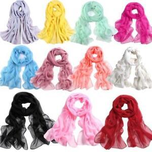 Perfect-Girls-Women-Long-Soft-Thin-Wrap-Lady-Shawl-Chiffon-Scarf-Beach-Scarves-T