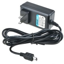 PwrON AC-DC Home Wall Charger AC Adapter for Garmin GPS Nuvi 2639 LM/T 2689 LM/T