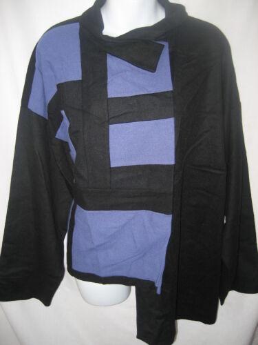 Designer lo Scrumptious Boutique laine Veste Hi L Nouveauté Artsy 165 en Nwt Truly qFgBwXnYxz