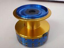 Extra Spool for Okuma SALINA II 16000 Saltwater Spinning Reel Spool only