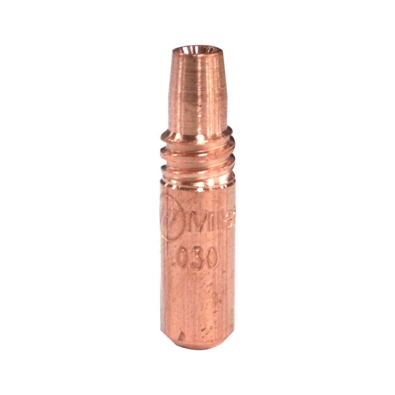 Miller Tip Pack of 25 #206185 FASTIP .312 OD .030 Wire
