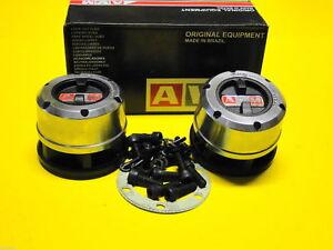 Freilaufnaben-AVM461-Nissan-Terrano-II-3-0l-28-Zaehne-AVM-461-Freilaufnabe