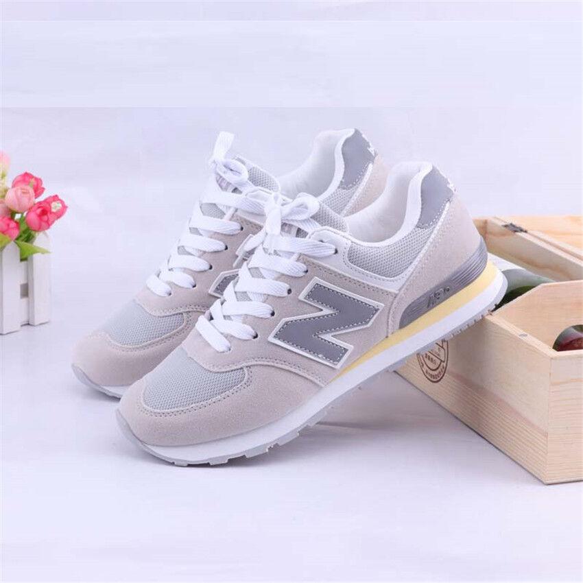 New Balance 574 Shoes Uomo Scarpe da donna Leisure Sea Escape Sneaker Shoes IT 3