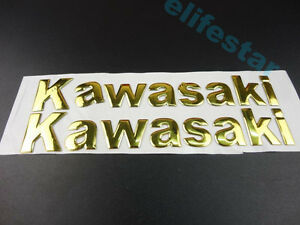 Motorcycle-Gold-3D-Fuel-Gas-Tank-Fairing-Body-Emblem-Decal-Sticker-For-Kawasaki