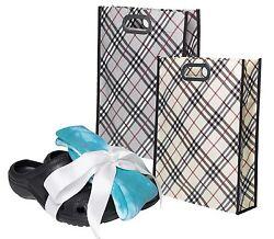 Swiss Women Slipper 3 PC Gift Set (Multiple Color)