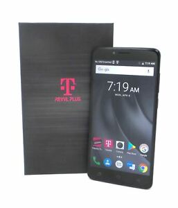 Details about T-Mobile REVVL Plus 6