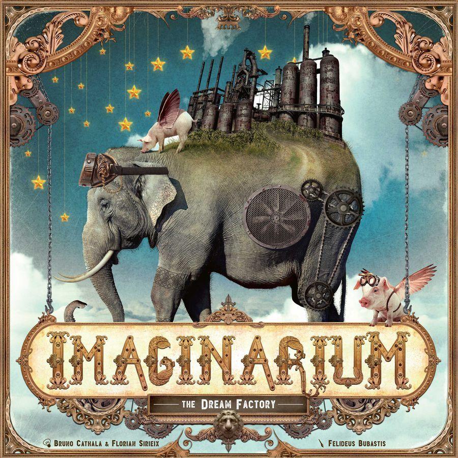 molte sorprese Imaginarium - - - Bombyx - nuovo tavola gioco  negozio di moda in vendita