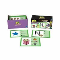 Educational Insights Hot Dots Phonics Flash Cards- Reading Read... Free Shipping