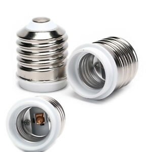 1-stueck-E40-Auf-E27-Sockel-Halogen-Gluehbirne-Lampe-Adapter-Konverter-HalteYEDE