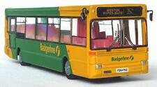 EFE 35804 Dennis Dart uerkheim Plaxton PUNTATORE MKI Bus badgerline prima 1:76 Diecast