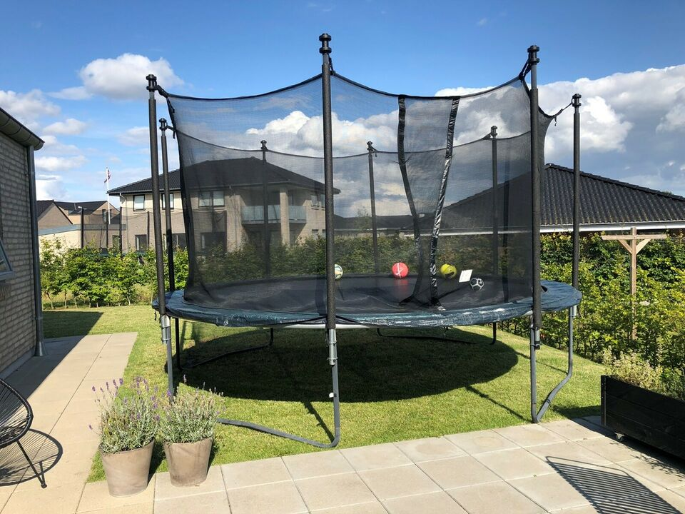 Trampolin, Outra sport