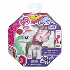 My Little Pony G4 Cutie mark Magic Water Cuties - Blossomforth