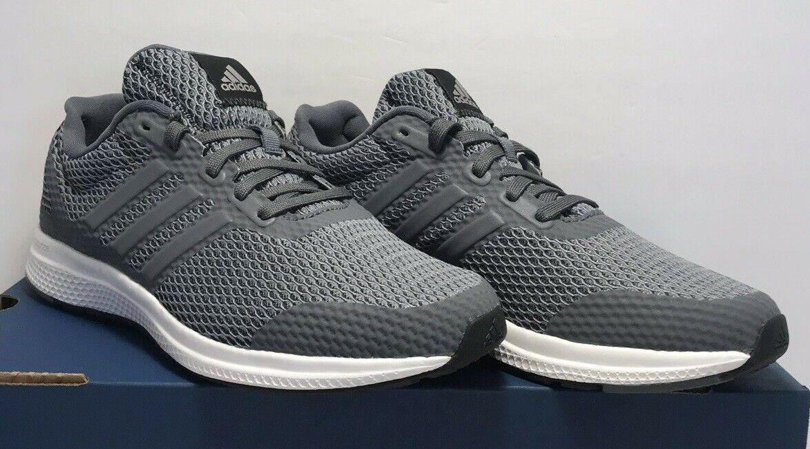 Adidas Mens Size 7.5 Mana Bounce Grey Running shoes