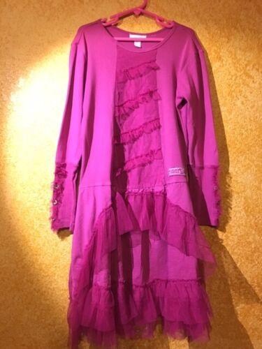 Naartjie Kids dress XL XXL 5 6 7 8 9 years EUC CHOICE