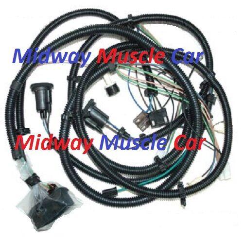 68 camaro ls1 wire harness 1979 camaro wiring harness ebay unlimited wiring diagram  1979 camaro wiring harness ebay