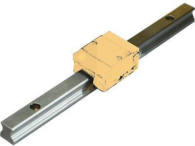 Kugelumlaufführung Linearführung 1 x HRC25-MN-S-2-V1-H-1900