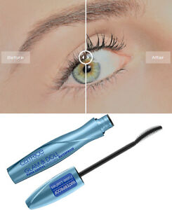Details About Catrice Glam Doll False Lashes Mascara Waterproof Deep Black Fabulous The Best