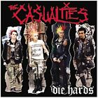 Die Hards by The Casualties (Vinyl, Aug-2001, Side One Dummy)