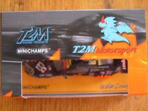 PORSCHE-911-996-GT3-LM2005-T2M-MINICHAMPS-1-43-999-PCS-403056891